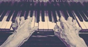 06 Dicas para evitar dores musculares ao tocar teclado ou piano