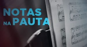 Como aprender partitura: As notas na pauta