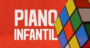Fatos interessantes sobre o piano infantil