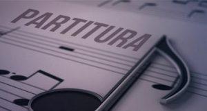 Como aprender partitura de modo simples