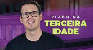 É possível aprender piano na terceira idade?