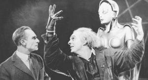 Projeto Cine Piano do Sesc Apresentará Nosferatu