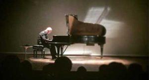 Recital do Piano