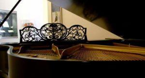 Festival de Piano de Alcáçova