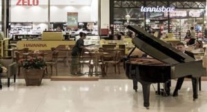 Happy Hour com Piano