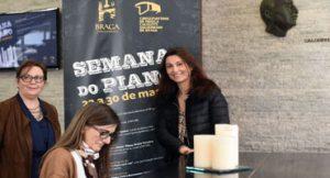 semana do piano em Portugal