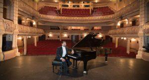 1º Festival de Piano de Algarve Tem Encerramento Essa Semana