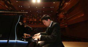 7º Edição Piano Scholarship Recital tem show de alunos bolsistas
