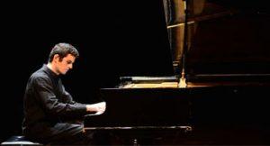 Conservatório de Tatuí receberá pianista italiano