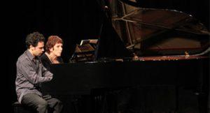 Duo de piano marca