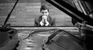 Pianista Venezuelano Fará Turnê na China em Junho