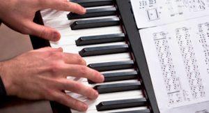 Projeto Casa do Choro trará história do piano popular brasileiro