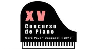 XV concurso de piano