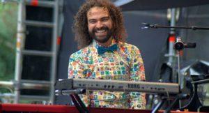 pianista Ewerton Oliveira