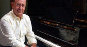 Antônio Adolfo e sua vida dedicada ao piano