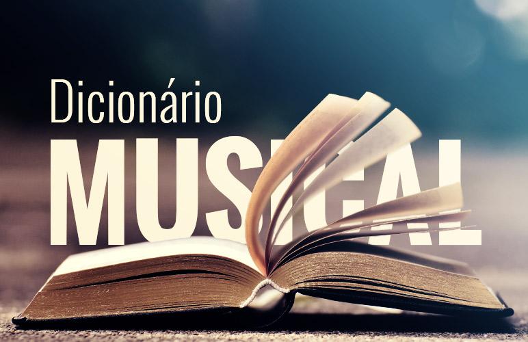 Grande Dicionário Musical Online
