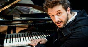 Maestro Rui Massena faz concerto ao piano em Madrid