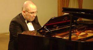 Pianista João Paulo Santos fará apresentação especial em Lisboa