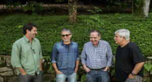 Pianista Luiz Eça recebe homenagem com tributo brasileiro