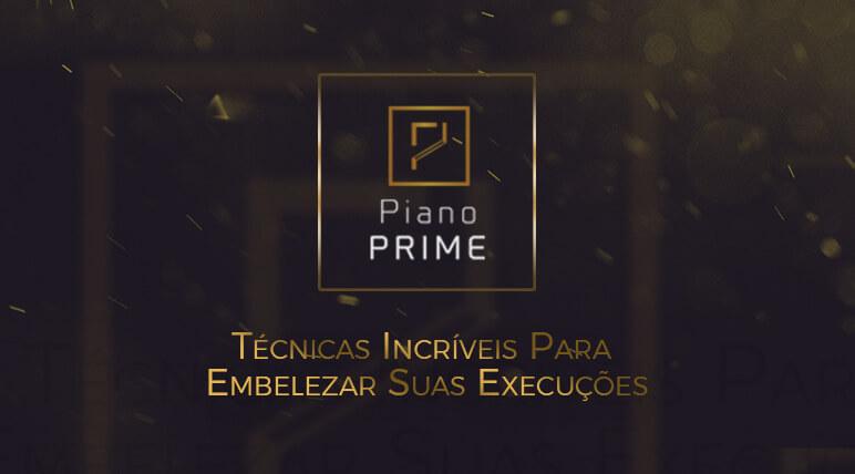 Curso Piano Prime