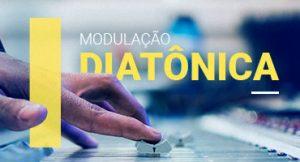 Modulação Diatônica