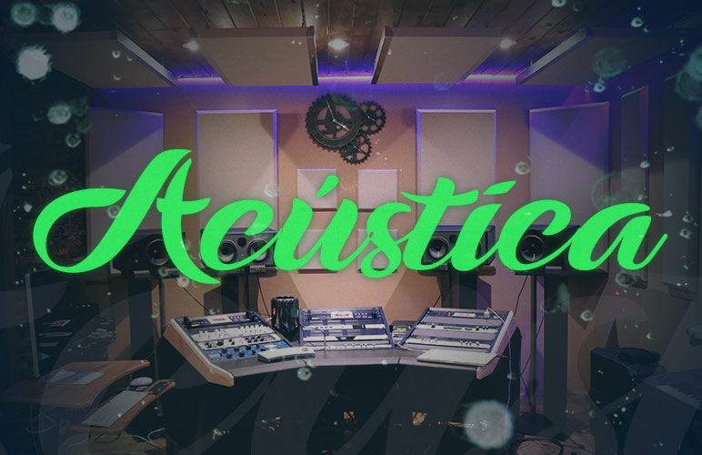 O que é acústica?