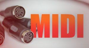 O que é MIDI?