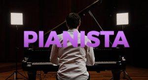 O porquê de querer ser um pianista!