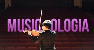 O que é musicologia?