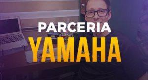 Um casamento musical: Aprenda Piano & Yamaha