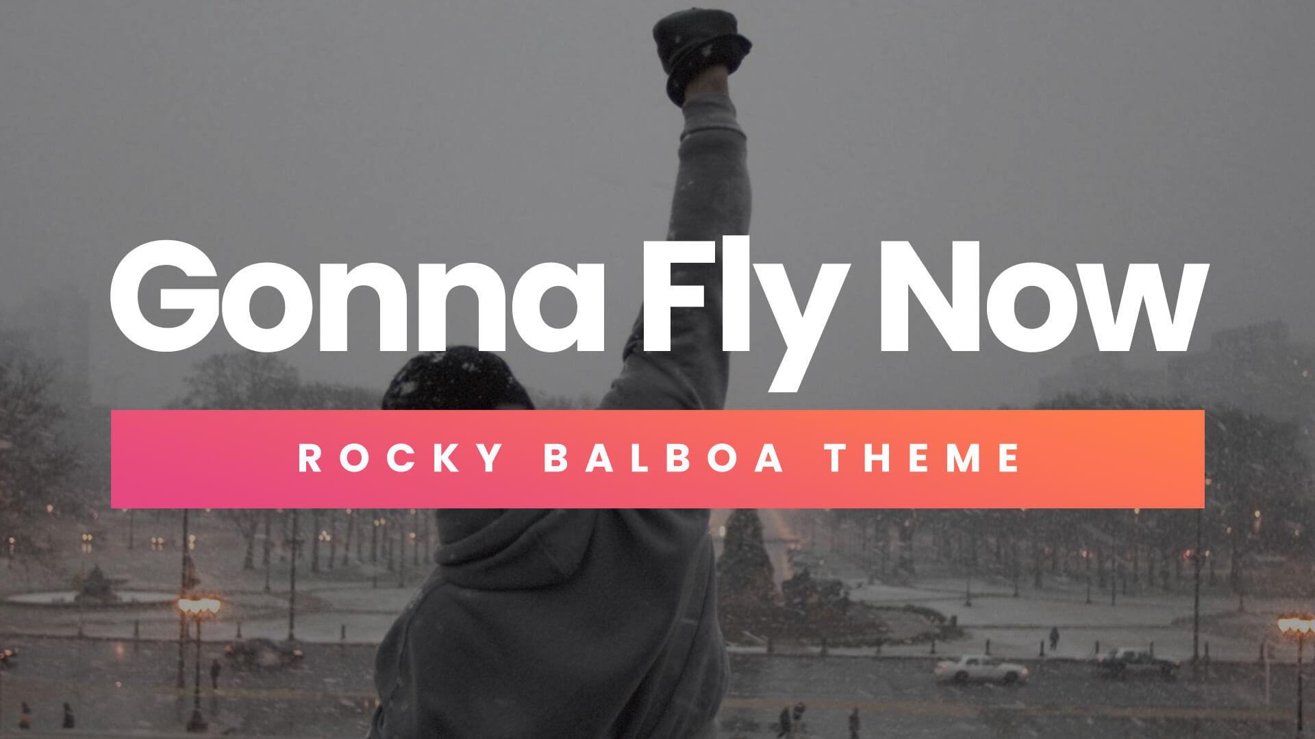 Como Tocar Tema De Rocky Balboa No Piano Toque Suas