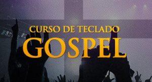 Procurando por um curso de teclado gospel?