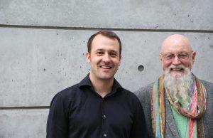 Terry Riley e Gyan Riley: Pai e filho se apresentam juntos