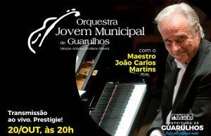 1º Concerto Online de Guarulhos