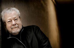 Nelson Freire - Brahms: 50 anos de carreira