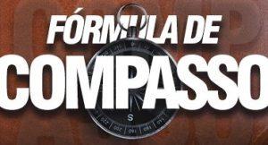 Prazer, eu sou a fórmula de compasso!