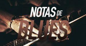 A surpreendente utilidade das notas de blues