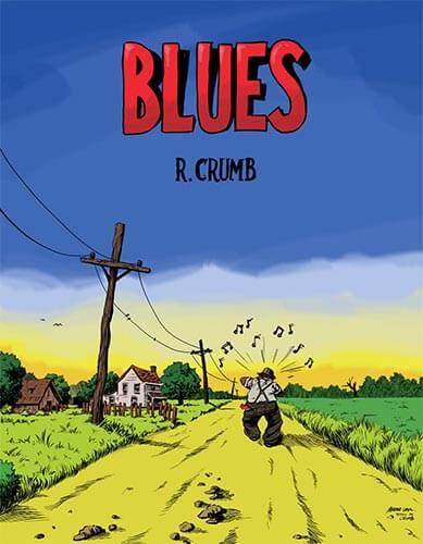 Blues, Robert Crumb