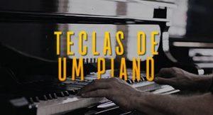 Tudo que você precisa saber sobre teclas de piano