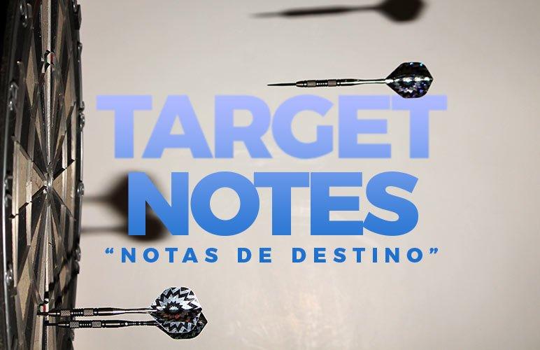 Target Notes: As principais Notas em um Improviso