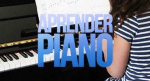 O porquê de querer aprender piano