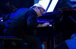Pianista Tomás Improta lança seu mais novo trabalho