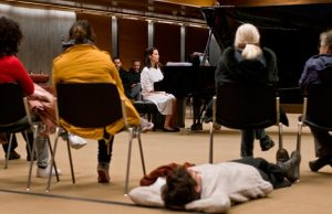 Maratona musical: 14 horas ao piano com Joana Gama
