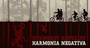 Harmonia Negativa