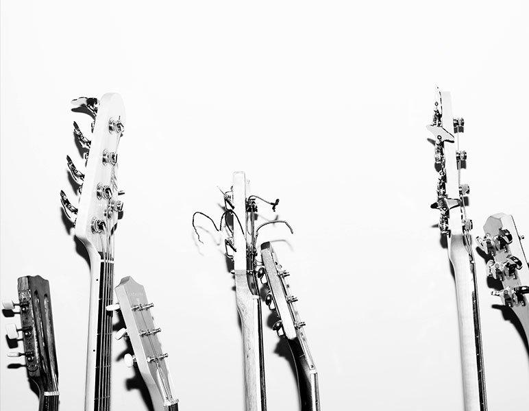 Como aprender um instrumento musical